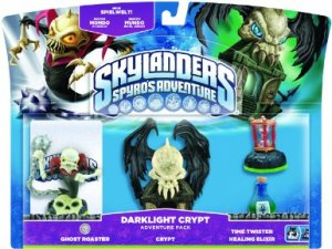 Darklight Crypt