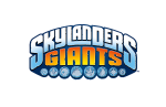 Skylanders: Giants Logo