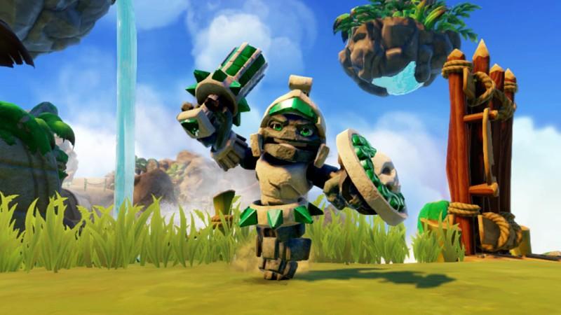 doom stone gameplay