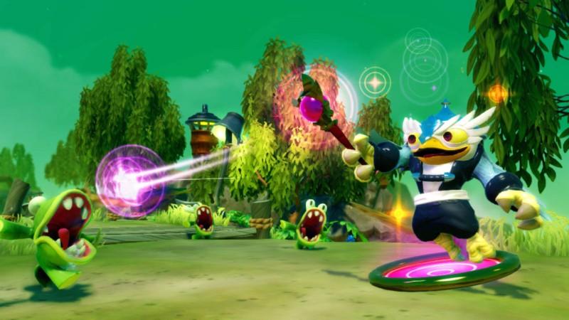 Enchanted Hoot Loop Gameplay