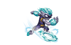 Freeze Blade Artwork