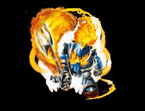 S2 Ignitor Artwork