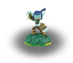 Stealth elf figur