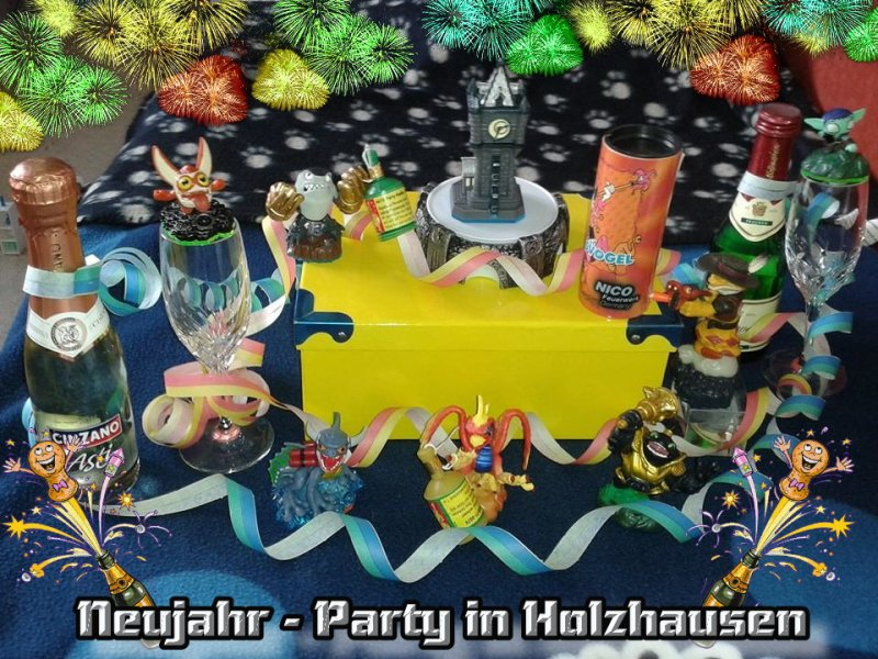 Party_holzhausen