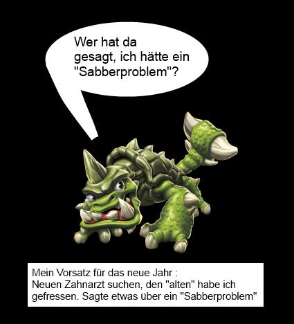 slobbertoothgewinn