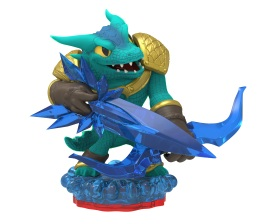Skylanders Trap Team_Snap Shot