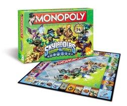 monopolybrettuspiel