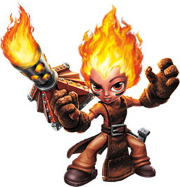 torchartwork
