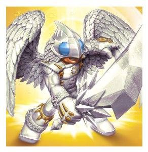 knightlightart