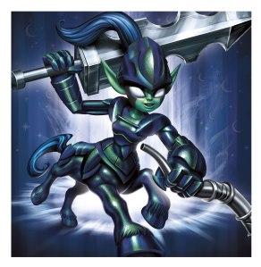 knightmareart