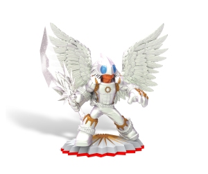 Knight Light Figur