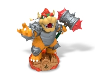 Hammer Slam Bowser Figur
