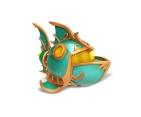 Reef Ripper Figur