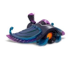 Sea Shadow - übrigens, äh, ein Objekt