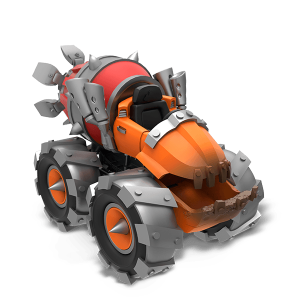thump-truck
