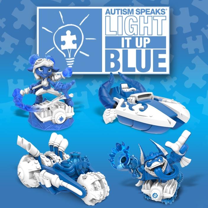 autismspekspowerblue