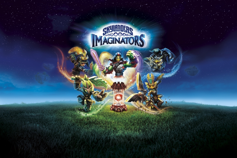 Skylanders Imaginators_KeyArt_FINAL_NoTYPE_HiRes