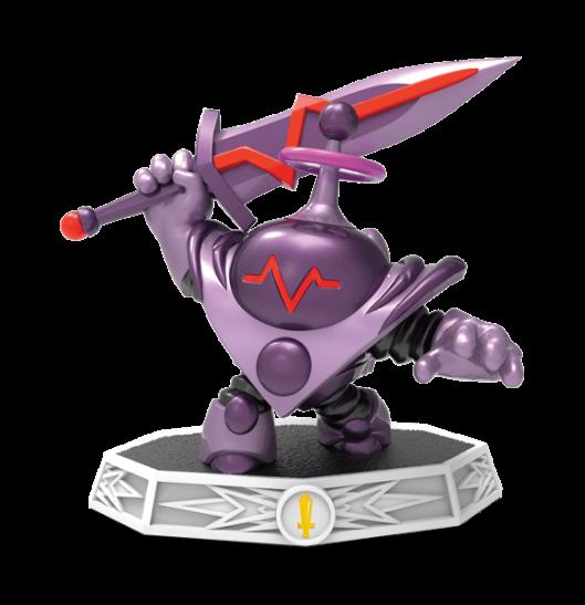 Blaster Tron